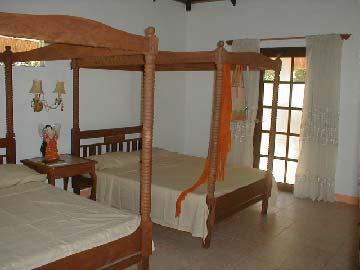Bura-akay Cottage 2 bedroom
